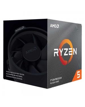 پردازنده ای ام دی RYZEN5 3600