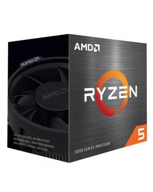 پردازنده ای ام دی RYZEN5 5600X