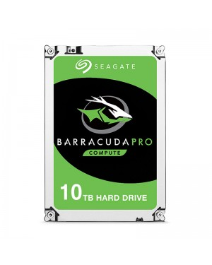 هارد اینترنال سیگیت باراکودا پرو 10 ترابایت ST10000DM001