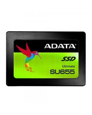 اس اس دی ای دیتا 120 گیگابایت مدل SU655