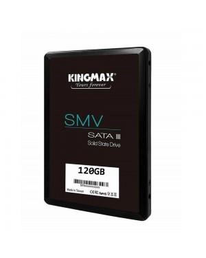 اس اس دی کینگ مکس 120 گیگابایت مدل SMV