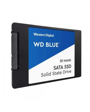 اس اس دی وسترن دیجیتال 500 گیگابایت مدل BLUE