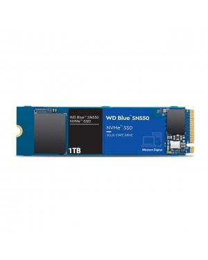 اس اس دی وسترن دیجیتال 1 ترابایت مدل SN550 M.2 NVMe