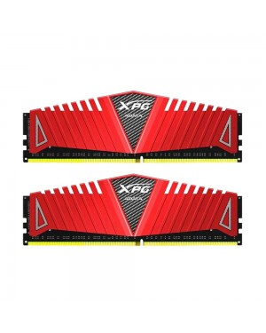 رم ای دیتا 16 گیگابایت دو کانال DDR4 باس 2800 مدل XPG Z1