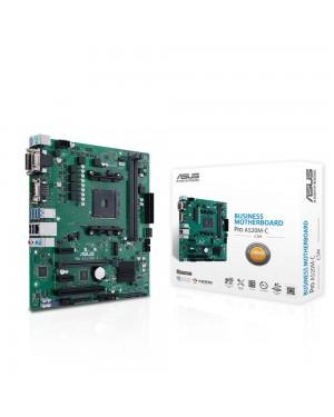 مادربرد ایسوس Pro A520M-C/CSM