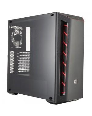 کیس کولر زیبا ی قیمت مناسب در شیشه ای مستر مدل MasterBox MB510L