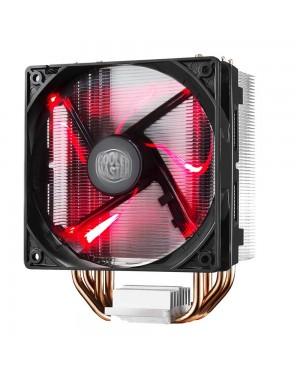 خنک کننده پردازنده کولرمستر HYPER 212 LED