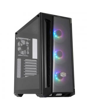 کیس کولر مستر مدل MasterBox MB520 ARGB