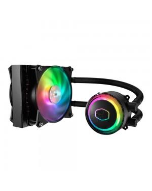 خنک کننده پردازنده کولر مستر MASTERLIQUID ML120RS RGB