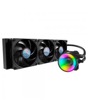خنک کننده پردازنده کولر مستر Masterliquid ML360 Mirror RGB