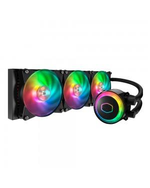 خنک کننده پردازنده کولر مستر MasterLiquid ML360R RGB