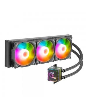 خنک کننده پردازنده گرین GLACIER 360 ARGB