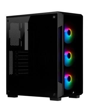کیس کورسیر مدل iCUE 220T RGB