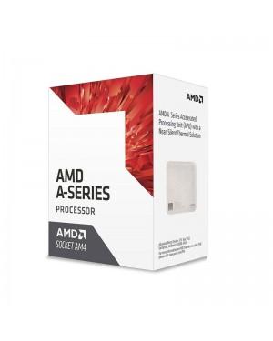 پردازنده ای ام دی مدل A8-9600