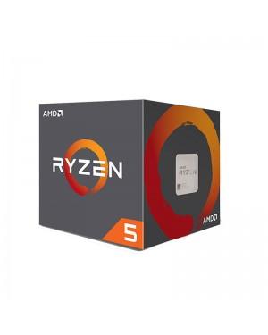 پردازنده ای ام دی RYZEN5 1600