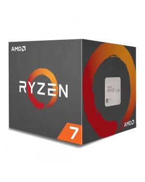 پردازنده ای ام دی RYZEN7 2700X