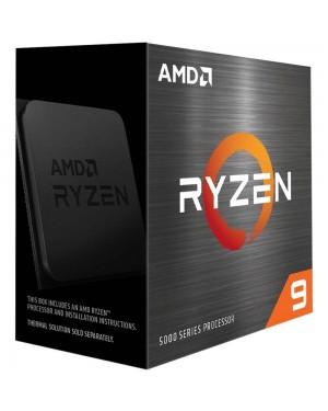 پردازنده ای ام دی RYZEN 9 5950X