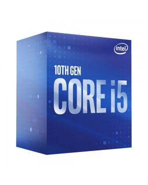 پردازنده اینتل مدل Core i5-10500 BOX