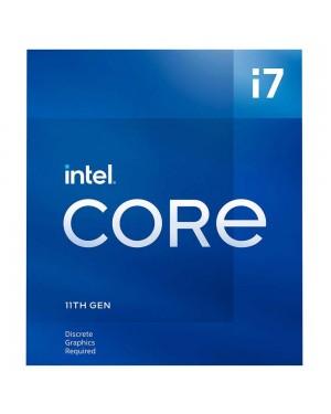 پردازنده اینتل Core i7-11700F باکس اورجینال