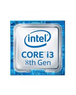 پردازنده اینتل مدل Core i3-8100 TRY