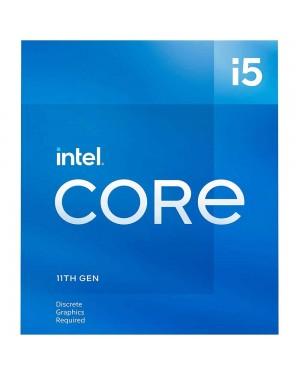 پردازنده اینتل Core i5-11400F باکس اورجینال
