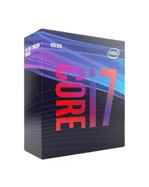 پردازنده اینتل مدل Core i7-9700 BOX