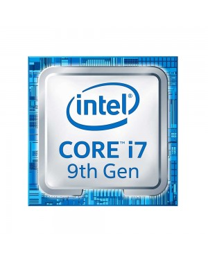 پردازنده اینتل مدل Core i7-9700 TRY