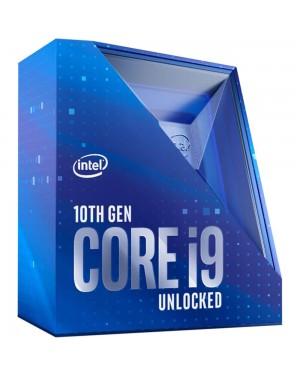 پردازنده اینتل مدل Core i9-10900K BOX