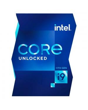 پردازنده اینتل Core i9-11900K باکس اورجینال