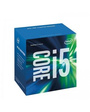 پردازنده اینتل مدل Core i5 7600