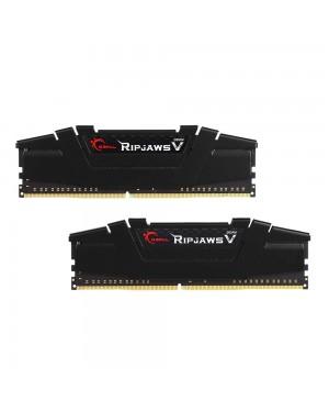 رم جی اسکیل 16 گیگابایت دو کاناله DDR4 CL16 باس 3200 مدل Ripjaws V