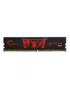 رم جی اسکیل 16 گیگابایت DDR4 CL16 باس 3000 مدل AEGIS