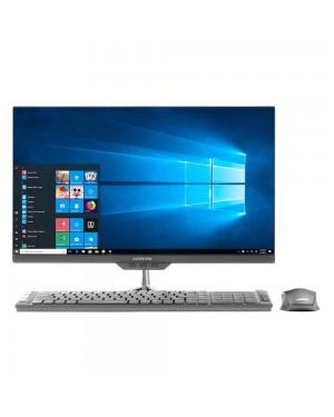 کامپیوتر آماده گرین 23.8 اینچ مدل GX24-i718S i7 8700 - 812400