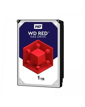 هارد اینترنال وسترن دیجیتال قرمز یک ترابایت WD10EFRX