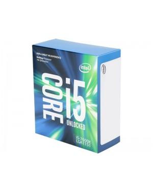 پردازنده اینتل مدل Core i5 7600K