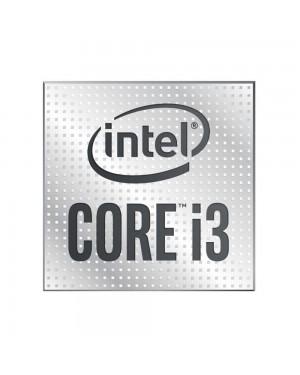 پردازنده اینتل مدل Core i3-10100F TRAY