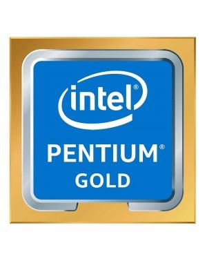 پردازنده اینتل مدل Pentium Gold G6400 TRAY