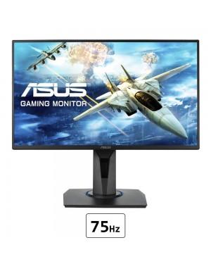 مانیتور گیمینگ ایسوس VG255H سایز 24.5 اینچ