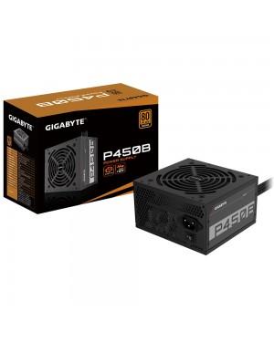 پاور گیگابایت 450 وات مدل P450B BRONZE