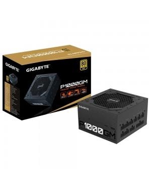 پاور گیگابایت 1000 وات فول ماژولار مدل P1000GM