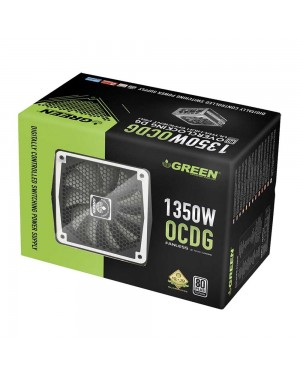 پاور گرین 1350 وات فول ماژولار مدل GP1350B-OCDG
