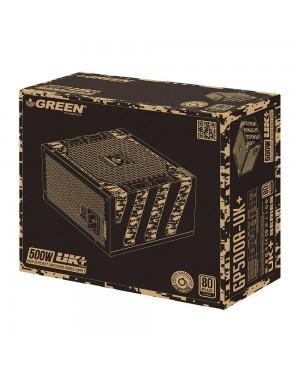 پاور گرین 500 وات مدل GP500A-UK Plus