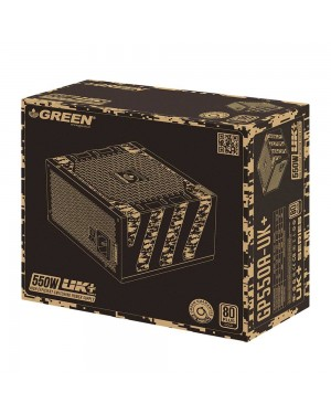 پاور گرین 550 وات مدل GP550A-UK Plus