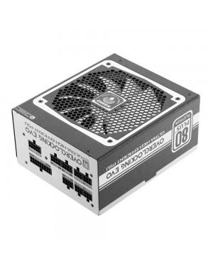 پاور گرین 650 وات فول ماژولار مدل GP650B-OCPT
