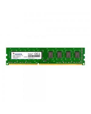رم ای دیتا 4 گیگابایت DDR3 CL11 باس 1600 مدل Premier