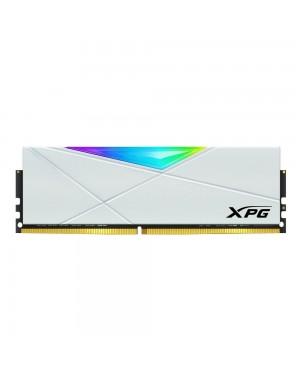 رم ای دیتا 32 گیگابایت تک کانال DDR4 CL18 باس 3600 مدل SPECTRIX D50 RGB