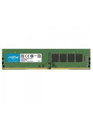 رم کروشیال 4 گیگابایت تک ماژول DDR4 CL19 باس 2666