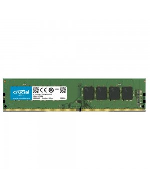 رم کروشیال 8 گیگابایت تک ماژول DDR4 CL19 باس 2666