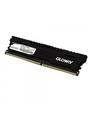 رم گلووی 8 گیگابایت DDR4 CL17 باس 2400 مدل Gloway