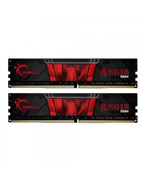 رم جی اسکیل 32 گیگابایت دو کانال DDR4 CL16 باس 3200 مدل AEGIS